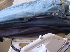 blue jeans (spearson) Tags: psfk kitchen usa mycooljeans