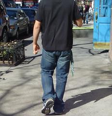 jeans1 (annmarie2223) Tags: psfk mycooljeans newyorkcity usa jeans street fashion