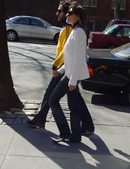 jeans3 (annmarie2223) Tags: psfk mycooljeans newyorkcity usa jeans street fashion
