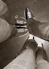 bowling denim (macca) Tags: psfk london uk mycooljeans