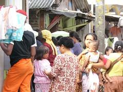 P1020117 (Yayasan Mitayani) Tags: mitayani pengobatan gratis klink pengupas kerang anak cilincing kalibaru jakarta gkj gereja jawa kristen