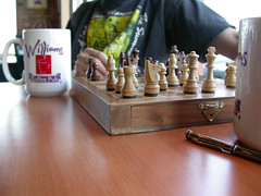 Chess por lauralei