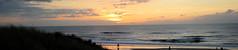 sunsetatthebeach (beta karel) Tags: sunset sea people sun beach water karel betakarel betakarel