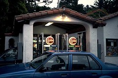 Big Sur Gasoline