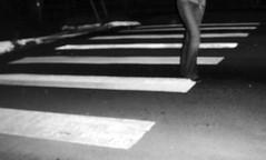 walk this way (macca) Tags: psfk sydney australia mycooljeans zebracrossing fromthehip