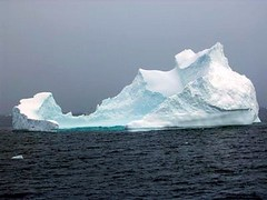 Iceberg (ae2005) Tags: antarctic antarcticexpedition icebergs
