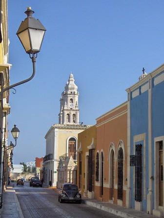 Campeche (Peru)