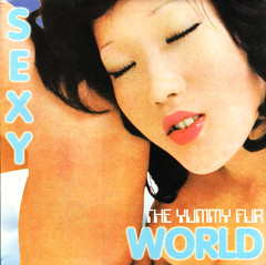 yummy fur | sexy world