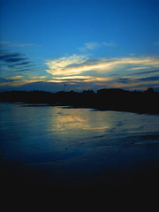 Lytham Sunset (mliebenberg) Tags: landscapes scenic sunsets windmills lancashire lytham stannes fylde markliebenberg markliebenbergphotography