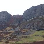 The lava flows of the Sgurr of Eigg thumbnail