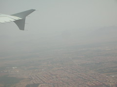 Marrakesh from the air (Dr Snooks) Tags: city morocco marrakesh arial