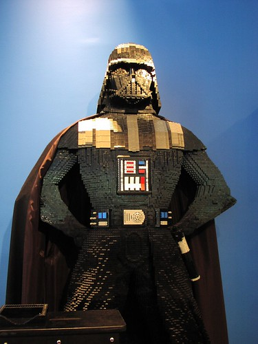 Thumb Las fotos más freaks de Darth Vader