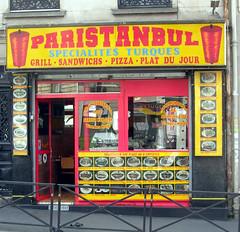 PARISTANBUL - by malias