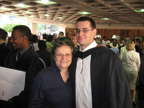 McMaster Graduation