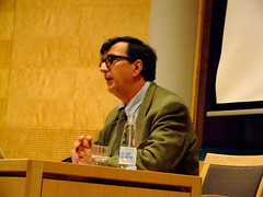 Bruno Latour: lecture at the Gothenburg University