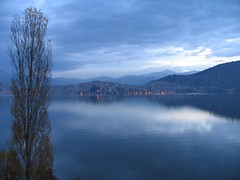 KASTORIA (stefg74) Tags: voyage trip blue winter sky lake water night lakes free greece macedonia trips steven noon stg gst stefano stefanos kastoria bluestblue makedonia freeuse greecemacedonia      stggr1 justrss justrsscom wwwjustrsscom httpwwwjustrsscom stefg74