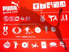 Puma SportLifeStyle (Smeerch) Tags: new red white sport logo shoe shoes icons symbol box icon pack pumas symbols puma 13 whitesnow nuovi rosso scatola bianco logos ls suede icone ean scarpe madeinchina nuova loghi nuovo simboli nuove ean13 camoscio pumacom 18099306 whitebalck sportlifestyle scatolo