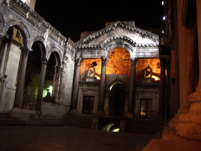 1746 Diocletian's Palace