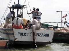 Puerto Pizarro, Tumbes, Peru (Jose Alarco) Tags: peru tumbes