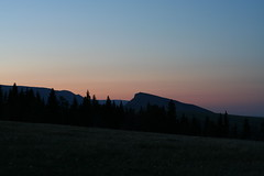 Clark's Fork (jeffab) Tags: wyoming geology fieldcamp beartooth