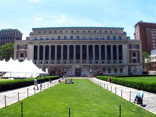 A New York-i Columbia Egyetem (Manhattan) 177112260_ccfbad726c