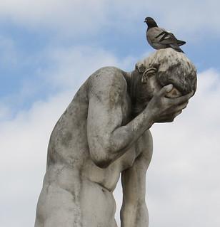 Depressed In Paris....