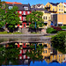 Reflections On Skien (#1)