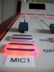 host mic