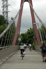 BTA in Eugene