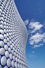 Selfridges #2 (jkspepper) Tags: uk 2 sky topv111 architecture clouds canon 350d 1 birmingham contemporary wideangle selfridges efs 1022mm bullring views200 interestingness137 i500 scoreme47 5hits