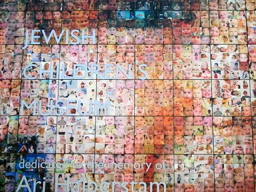 The Jewish Childrens Museum, Brooklyn, Nu Yorker.