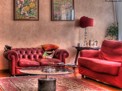 Living room - by otrocalpe