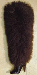Azzedine (Minirobot) Tags: hairy fur furry boots awesome azzedinealaa