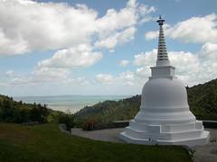 Sudarshanaloka stupa 4