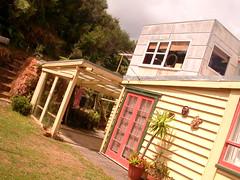 Sudarshanaloka community house 1