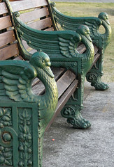 bird bench (Yersinia) Tags: uk greatbritain england london public birds bench geotagged europe unitedkingdom britain eu gb yuck safe southlondon lambeth se1 albertembankment londonset bestiaireurbain ccnc photographical yersinia urbanbestiary urbanfragmentspool casioexz110 guessnot geo:lat=51489918 geo:lon=0123178 alondonbestiary se1set anurbanbestiary southlondonset londonboroughcollection