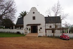 Diemersdal Wine Estate