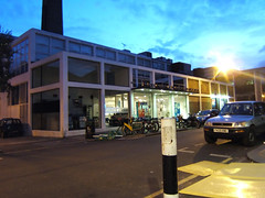 Picture of Riverside Studios