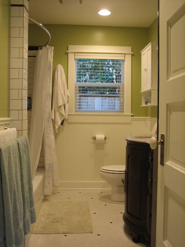 (After) Bathroom Remodel