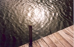 Georgia Dock Water (Mamluke) Tags: wood lake reflection water georgia dock madera agua aqua eau wasser lac surface ripples holz acqua liquid planks hout bois legno  unicoi leau mamluke unicoistatepark
