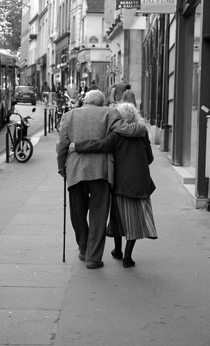Image of: Babies Very Old Couple Walking Down The Street Is As Cute As You Can Get Neogaf Can Someone Explain Why Old People Are Considered cute Neogaf