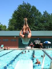 Flip Dive