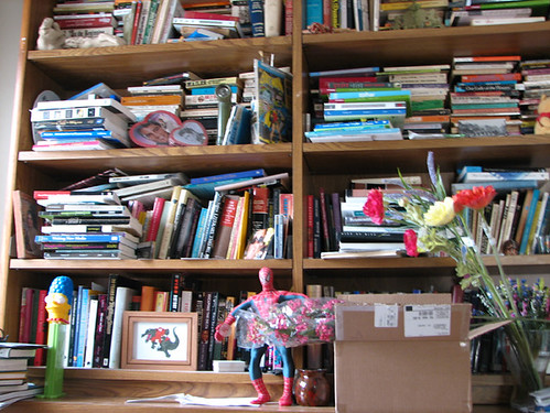 shelf by YellowDog on Flickr!