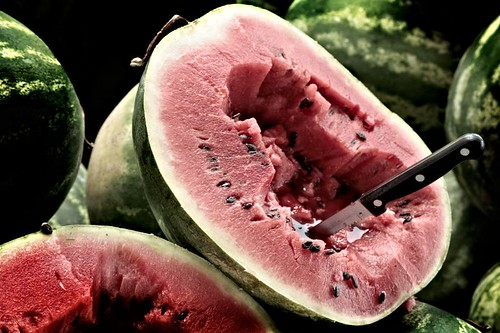 Watermelon-Lomo