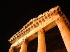 The temple (Narcoleptic_weirdo) Tags: temple forum croatia romans pula istra augustustemple