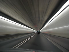 Tunnel shot 1 (nao.nozawa) Tags: