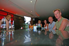Alla's lounge bar (Keith 'Broch') Tags: egypt el gouna