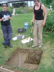 DSC03991 (wickenpedia) Tags: archaeology timeteam wicken wwwwickenarchaeologyorguk