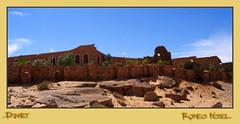 Fort II (Rachid HAKKA) Tags: algeria desert algerie  djanet