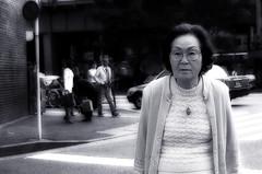 Age Is No Barrier (ajpscs) Tags: street people japan japanese tokyo nikon streetphotography d100 ajpscs norulesnolimitationsnoboundariesitslikeanart glimpseofjapaneselife ageisnobarrier